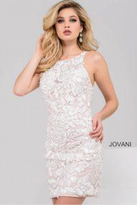 Koktejlové šaty Jovani 45746