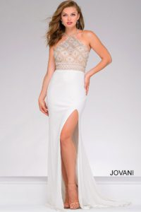 Plesové šaty Jovani 45828
