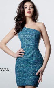 Koktejlové šaty Jovani 4583