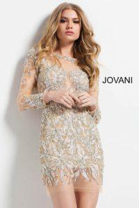 Koktejlové šaty Jovani 45929