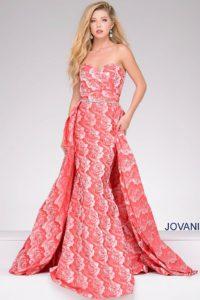 Plesové šaty Jovani 45934