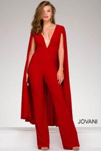 Plesové šaty Jovani 46031