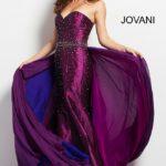 Večerní šaty Jovani 46039 foto 1