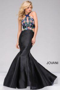 Plesové šaty Jovani 46064