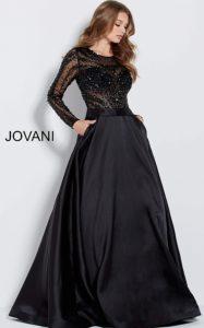 Večerní šaty Jovani 46066B