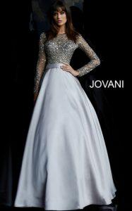 Večerní šaty Jovani 46066