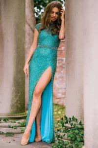 Luxusní šaty Jovani 46244