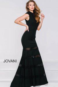 Plesové šaty Jovani 46290