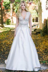 Svatební šaty Jovani 36832