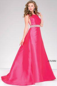Plesové šaty Jovani 46501