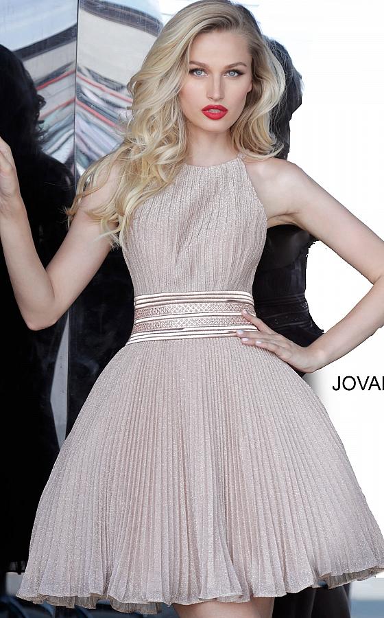 Koktejlové šaty Jovani 4664