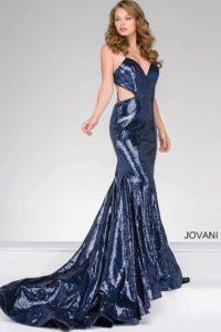 Plesové šaty Jovani 46755