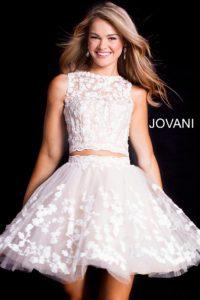 Koktejlové šaty Jovani 46800