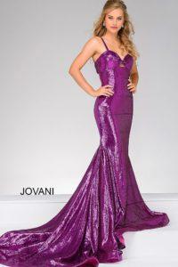 Plesové šaty Jovani 46811