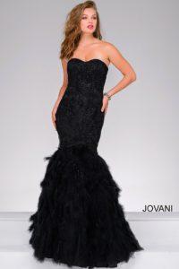 Plesové šaty Jovani 46933