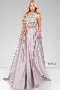 Plesové šaty Jovani 46996