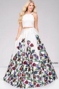 Plesové šaty Jovani 47042