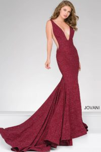 Plesové šaty Jovani 47075