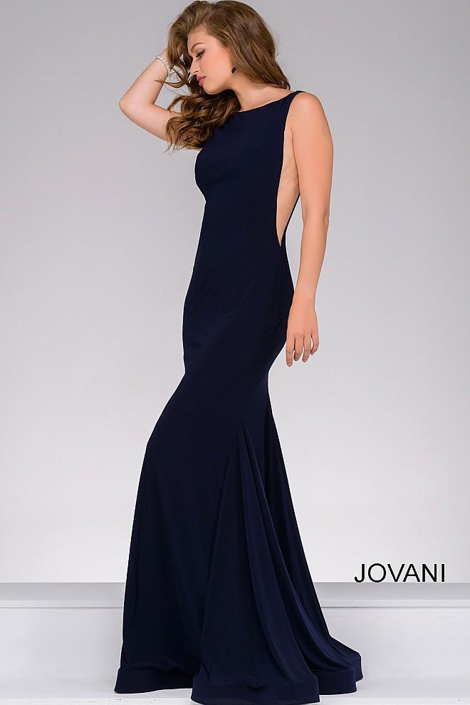 Plesové šaty Jovani 47100