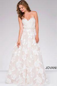 Plesové šaty Jovani 47196