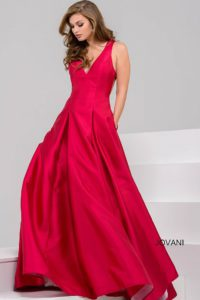 Plesové šaty Jovani 47221