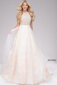 Plesové šaty Jovani 47300