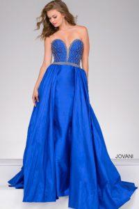 Luxusní šaty Jovani 47321