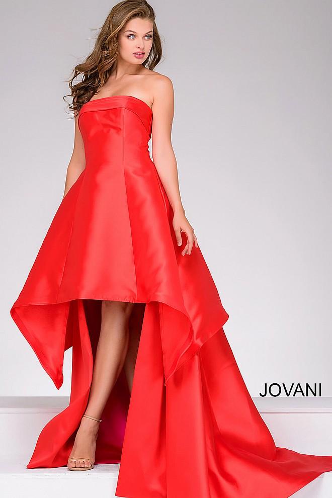 Plesové šaty Jovani 47444
