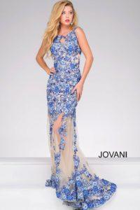 Plesové šaty Jovani 47540