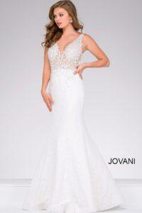 Plesové šaty Jovani 47561