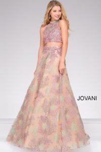 Plesové šaty Jovani 47644