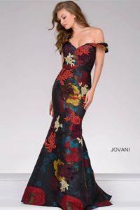 Plesové šaty Jovani 47698