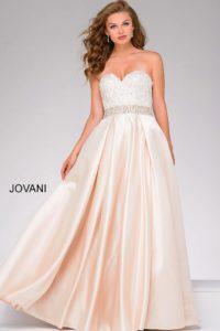 Plesové šaty Jovani 47738