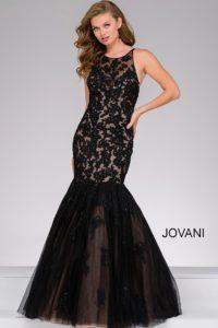 Plesové šaty Jovani 47750