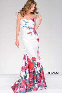 Plesové šaty Jovani 47805