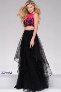 Plesové šaty Jovani 47871