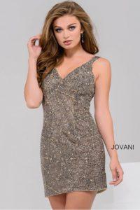 Koktejlové šaty Jovani 47918