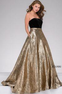 Plesové šaty Jovani 47982