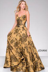 Plesové šaty Jovani 47983
