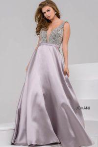 Plesové šaty Jovani 48102
