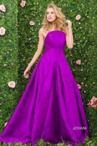 Luxusní šaty Jovani 48251