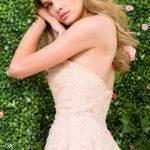 Luxusní šaty Jovani 48277 foto 4