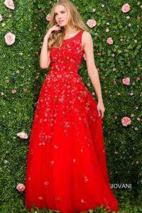 Luxusní šaty Jovani 48280