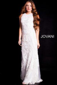 Luxusní šaty Jovani 48283