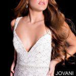 Plesové šaty Jovani 48297 foto 2