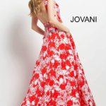 Večerní šaty Jovani 48338 foto 2