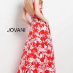 Večerní šaty Jovani 48338 foto 1