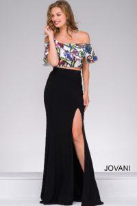 Plesové šaty Jovani 48382