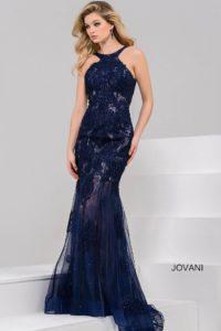 Plesové šaty Jovani 48633