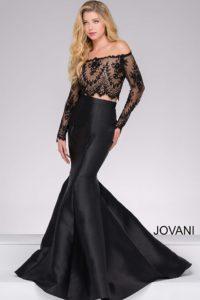Plesové šaty Jovani 48695